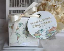 wedding dress boxes for travel 25 travel theme favors map favors travel favors airplane