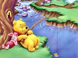wallpaper images winnie pooh friendz disney cartoon