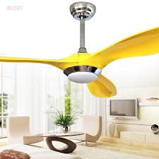 Quality Ceiling Fans With Lights Wholesale High Quality Nordic Creative Led Ceiling Fans Restaurant
