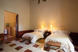 Hacienda Bedroom Furniture by Hacienda Santa Rosa Yucatan Review By Differentworld Com