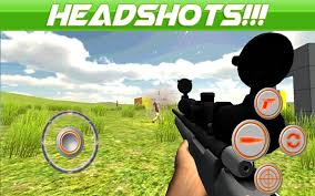 sniper zombie shooting game android apps on google play