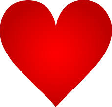 heart cartoon images free download clip art free clip art on