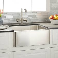 36 stainless steel farmhouse sink tremendeous 24 hazelton stainless steel farmhouse sink kitchen on