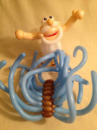 balloon delivery maryland twisted creations dc md and va s best balloon decor