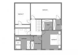 A Frame House Cost 100 House Plans With Free Cost To Build Floor Plans And