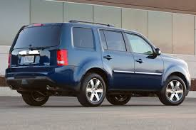 Used 2013 Honda Pilot For Sale Pricing U0026 Features Edmunds