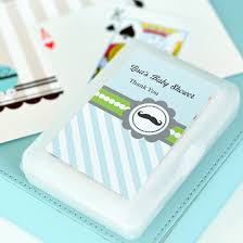 personalize deck cards favors cheap price from 0 68
