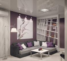 wandfarbe wohnzimmer modern wohnzimmer modern einrichten kalte oder warme töne