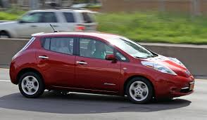 nissan leaf b mode electric vehicle warning sounds wikipedia