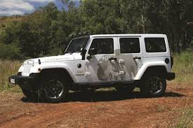 jeep africa jeep wrangler conservation edition