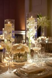 glass vase wedding centerpiece ideas wedding centerpieces