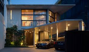 Architect House Red Bean Architects