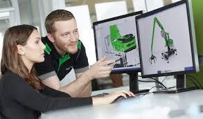 produkt designer technischer produktdesigner m w sennebogen maschinenfabrik gmbh
