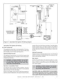 heat u0026 glo fireplace 6000tr oak user manual page 27 31 also