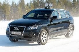 Audi Q5 Facelift - audi q5 2013 s line demo illinois liver