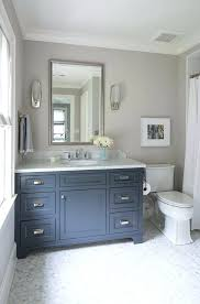 paint colours for bathroomnavy blue is where i head when were
