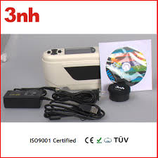 professional lab color test machine cheap digital precise