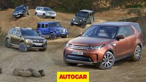jeep toyota what u0027s the best 4x4 new land rover discovery vs jeep toyota