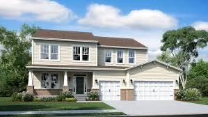 concord floor plan in landsdale calatlantic homes