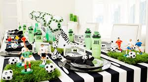 soccer party ideas fifa world cup soccer party kids soccer party ideas