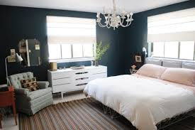 paint colors that match this apartment therapy photo sw 7076