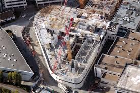 bureau d ude structure bureau d etudes igénierie bâtiment structure nantes cetrac