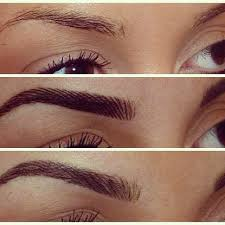 makeup school boston microstroking for eyebrows health eyebrow