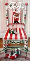 best 25 christmas chair ideas on pinterest whimsical christmas