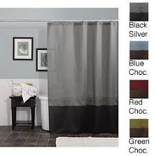 Overstock Shower Curtains 12 Best House Guest Bath Images On Pinterest Guest Bath House