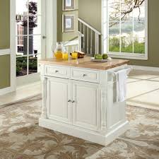 kitchen butcher block kitchen island with paint kitchen island