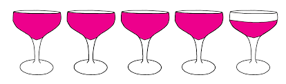 mixed drink clip art october 2012 the fussy one