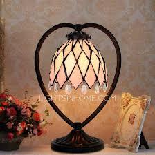tiffany style ls ebay small tiffany table ls alloy base stained glass shade