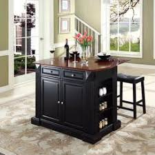 kitchen island with breakfast bar and stools kitchen island w breakfast bar