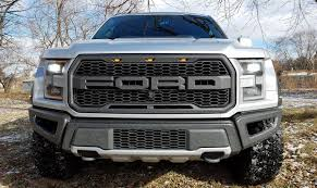 Ford Raptor Plow Truck - ford trucks review new f 150 raptor thrills period ford