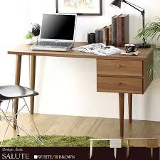 Simple Modern Desk Marusiyou Rakuten Global Market Scandinavian Modern Desk