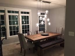 Elm Dining Table Elm Dining Room Table