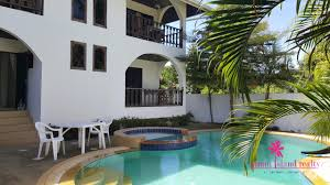 Thailand House For Sale Chaweng Sea View Villa For Sale Samui Samui Island Realty
