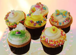 Easter Decorations On Cupcakes by Scrumptious Easter Cupcake Decorations Holly Day Make Any Day