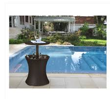 Patio Ice Cooler by Patio Cooler Ebay