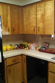 how to build kitchen cabinets yourself diy kitchen cabinet makeover 13 steps with pictures