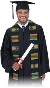 kente graduation stoles pride sash premade sashes ethnic multicultural graduation stoles