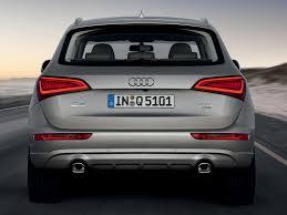 Audi Q5 Next Generation - audi q5 prices in pakistan pictures reviews u0026 more pakwheels