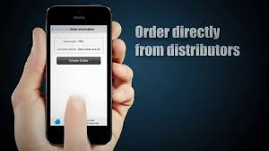 barcode reader app for android mobile sales app order entry for iphone android barcode
