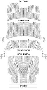 Theatre Floor Plans Privatebank Theatre Seating Chart Theatre In Chicago