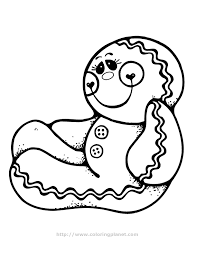the gingerbread man coloring pages gingerbread man coloring pictures kids coloring
