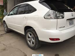 lexus hybrid car tax lexus rx 330 2005 no tax in phnom penh on khmer24 com