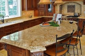 unique kitchen countertops the best colors small galley kitchen