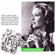 grace engagement ring princess grace grace engagement ring prince rainier of
