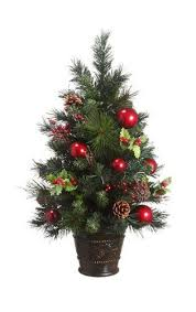 22 best the best unlit flocked artificial trees images