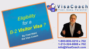eligibility requirements for a b 2 visitor visa b2 faq 10 youtube
